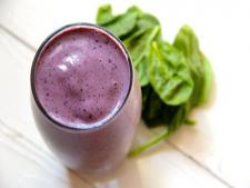 Blueberry Super Smoothie